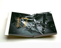 Book Redesign