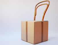 Caja Thonet