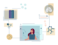 Foobot website illustration