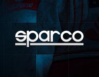 Sparco Suite Builder