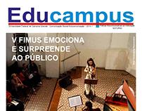Educampus - Jornal