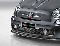Abarth Specialties