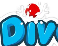 Diver Identity Rebranding & Packaging
