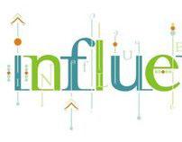 influence logos