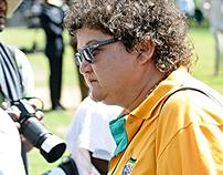 Jessie Yasmin Duarte, ANC heavyweight