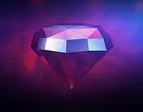 Ruby Anniversary Animation