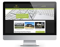 Mindful Homes Website