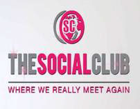 The Social Club - Promotional movie