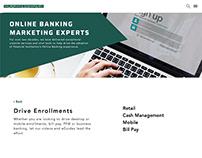 Murphy & Company - Website Design