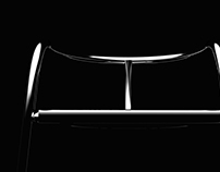 Inflection Chair