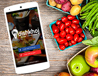 It's Foodilicious! (Dishkhoj)