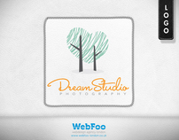 Logo - Dream Studio Photography