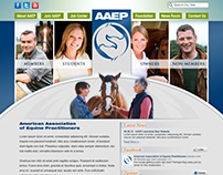 AAEP Website