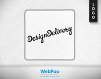 Logo - Design Delivery