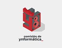 Comisión de Ynformática