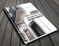 Guia das Moradias Estudantis de Ouro Preto