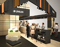 Concept for Unilin