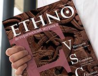Ethno magazine