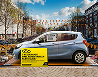 Opel - Dubbelcheck - King's Day