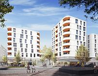 Logements Strasbourg / DRLW