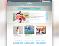 Web // The Knot Australia Concepts