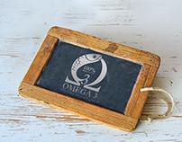 Omega3 Logo Design