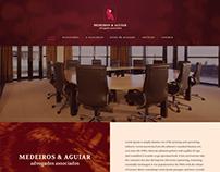 Medeiros & Aguiar | Advogados Associados