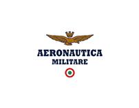 E-Commerce Web Design Aeronautica Militare
