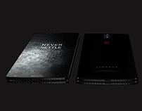 ONEPLUS 4 Concept Design