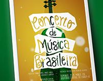 Concerto de Música Brasileira | Unasp-EC