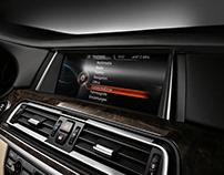 Meilleur contrôleur - BMW iDrive