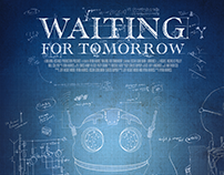 'Waiting For Tomorrow' - Official Theatrical Poster