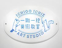 Ichigo Ichie Art Studio / Vi
