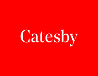 Catesby — Asia's Retail Experts
