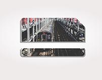 Metrocard App Redesign