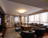 #Interior - Simple Modern Residence