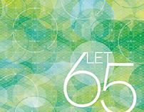 Surovina, priložnostni znak in podoba/Surovina 65 Years