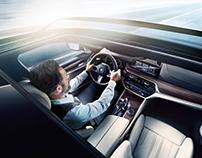 BMW 5er touring Katalog