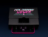 Hologram Viewer