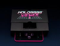 Hologram Viewer