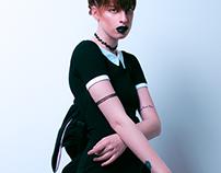 Health Goth — Editorial