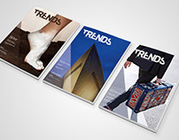 TRENDS Mag. - editions befor 2015
