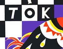 Tik - Tok, la Print Shoop