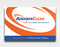 AdvantaClean Booklet