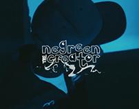 EP BLUE - Negreen The Creator
