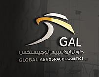Logo Refresh & Visual Language | GAL