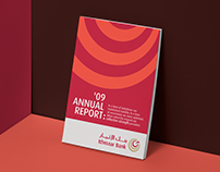 Ithmaar Bank Annual Report 2009