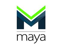 Portadas FB Maya