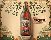 Rebranding Saint Bier
