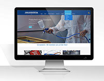 Neue Protechnik AG - strona www.